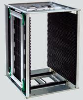 Антистатический стеллаж DOKA-COP-806 для печатных плат
