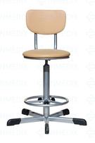 Кресло винтовое медицинское КР-02