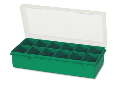 Коробка-органайзер DOKA-12  для хранения принадлежностей
