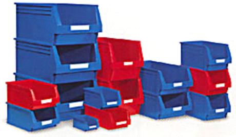 Лоток складской составной DOKA-9029