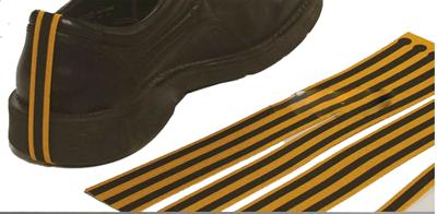 Антистатическая лента DOKA-H007 для обуви